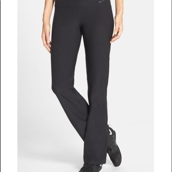 b22d88d44c933 Nike Pants | Legend Classic Fit Yoga | Poshmark